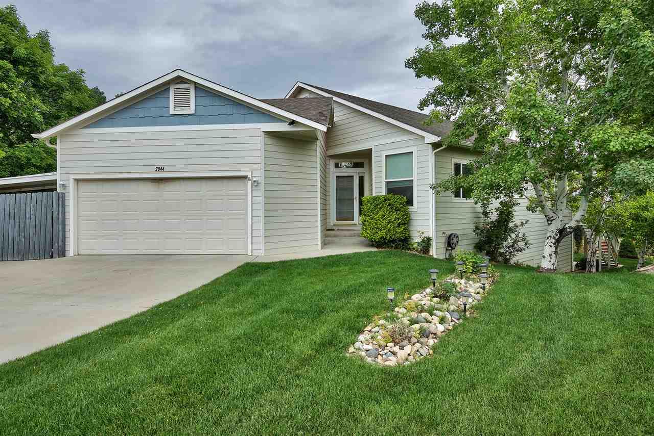 2044 E Cedar Meadows Court, Grand Junction, CO 81507