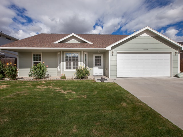 2990 1/2 Redbud Court, Grand Junction, CO 81504