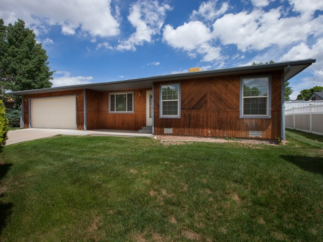 3070 Dupont Court, Grand Junction, CO 81504
