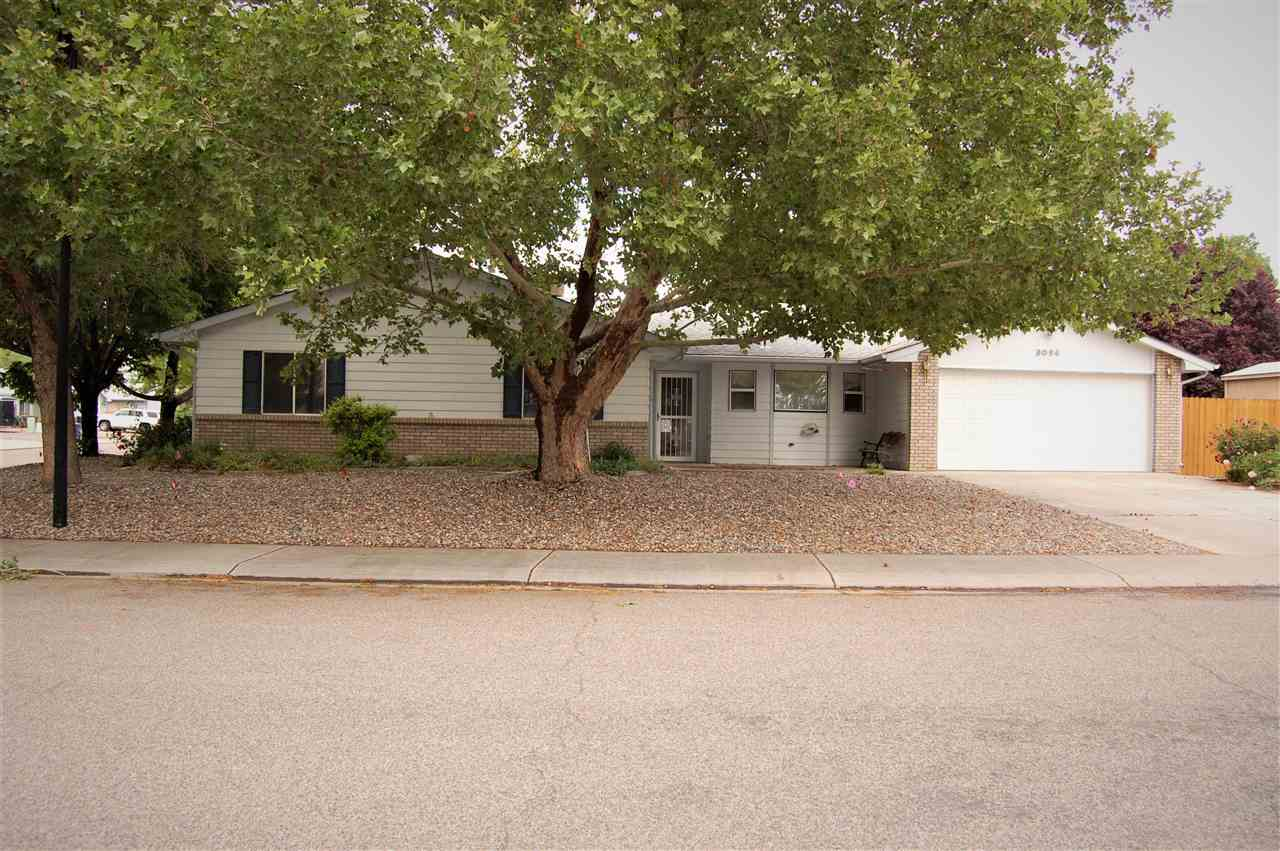 3056 Noble Court, Grand Junction, CO 81504