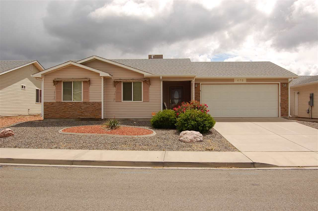 472 Duffy Drive, Grand Junction, CO 81504