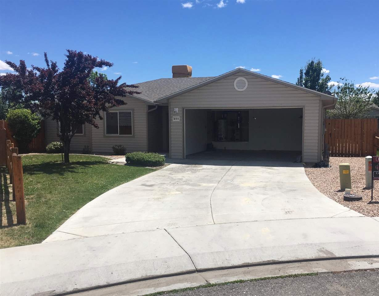 3155 Travee Court, Grand Junction, CO 81504