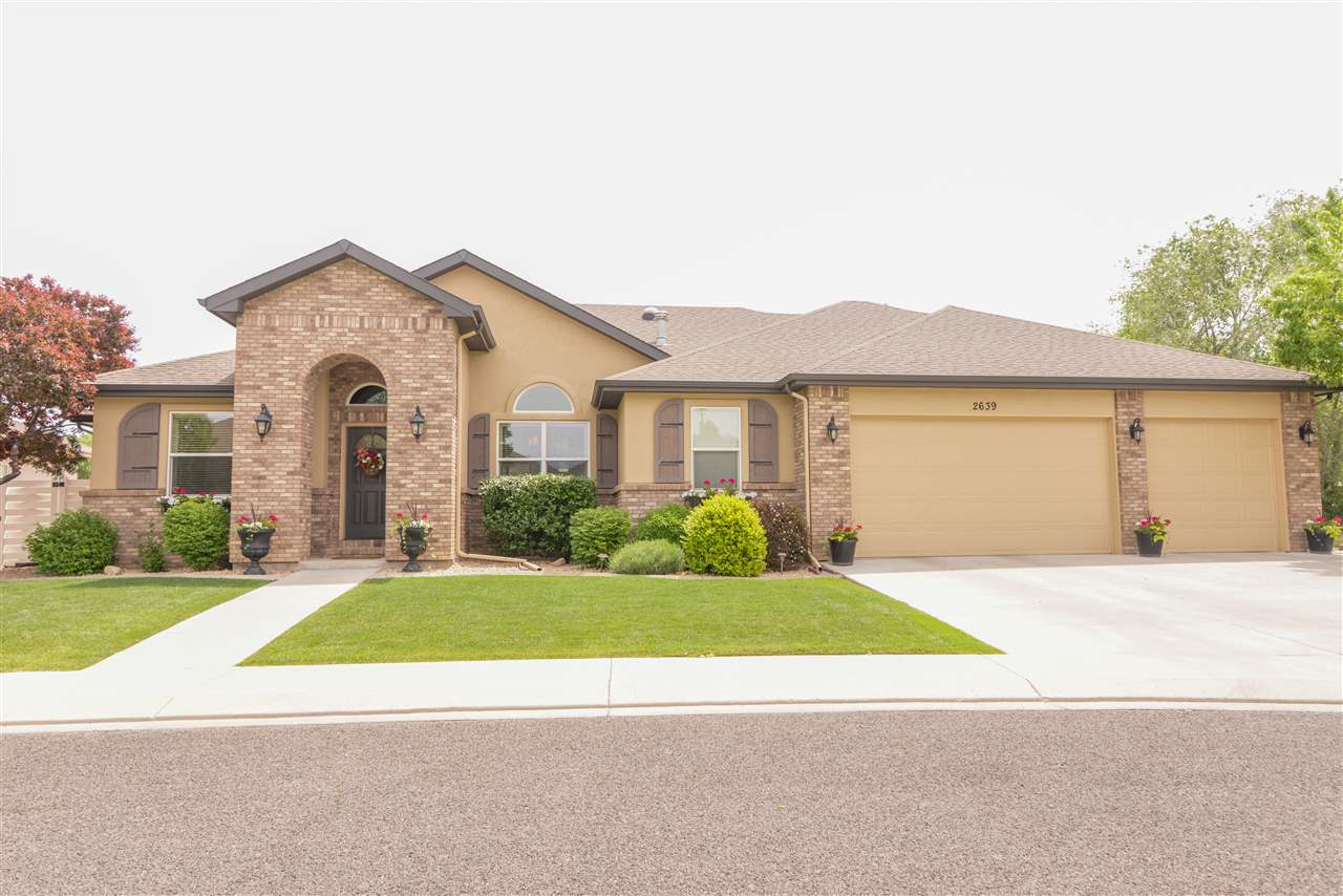 2639 Applewood Place, Grand Junction, CO 81506