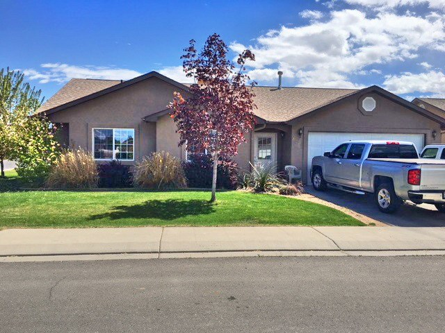 428 1/2 Colorow Drive, Grand Junction, CO 81504