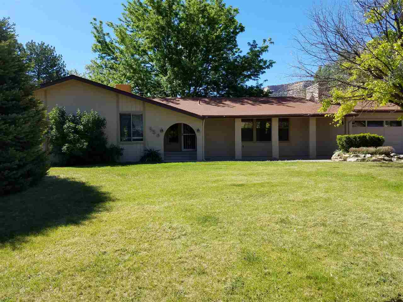 520 Tiara Drive, Grand Junction, CO 81507