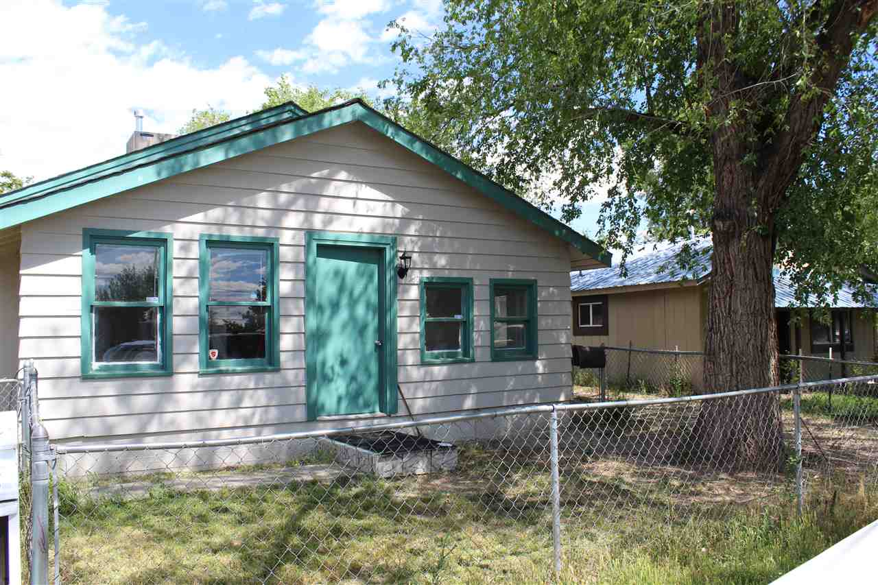 514 1/2 Florence Road, Grand Junction, CO 81504