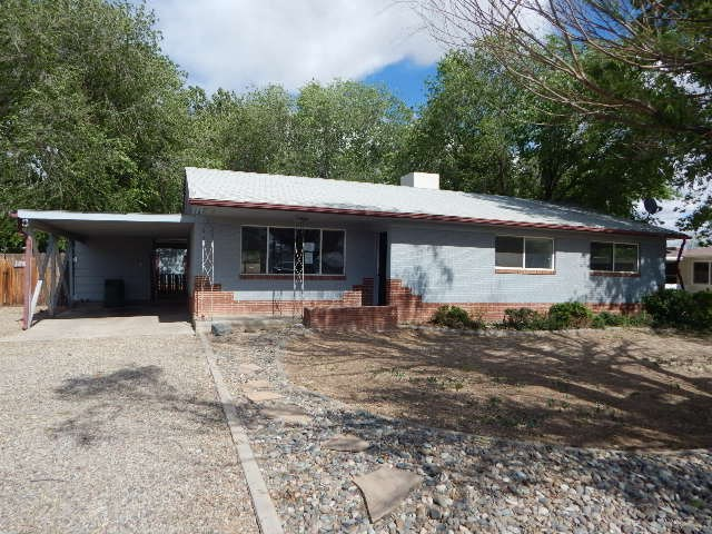 294 Pinon Street, Grand Junction, CO 81503