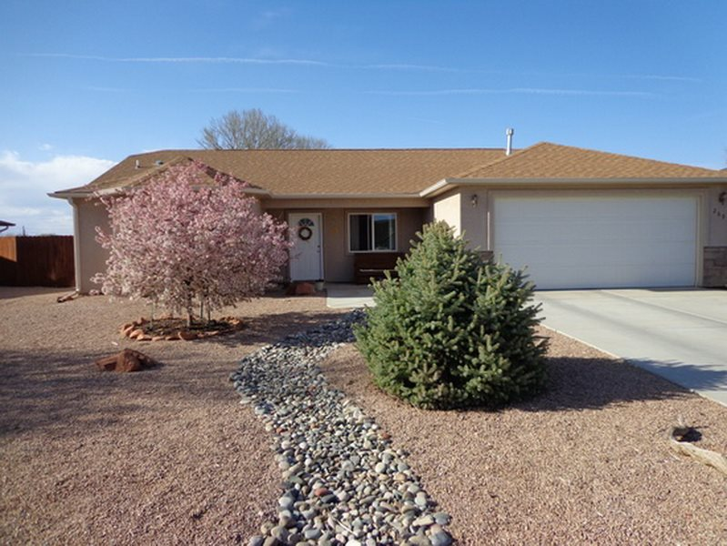 269 Westwater Circle, Fruita, CO 81521
