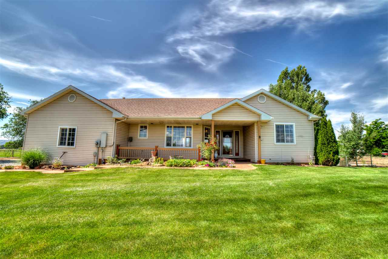 1345 M 1/2 Road, Loma, CO 81524