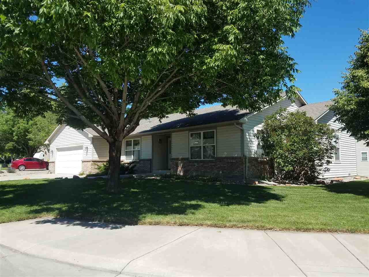 678 Shavano Court, Grand Junction, CO 81504