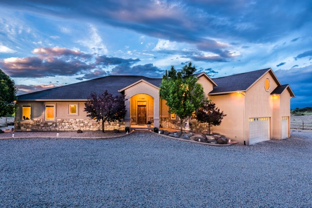 1388 Horseshoe Drive, Fruita, CO 81521
