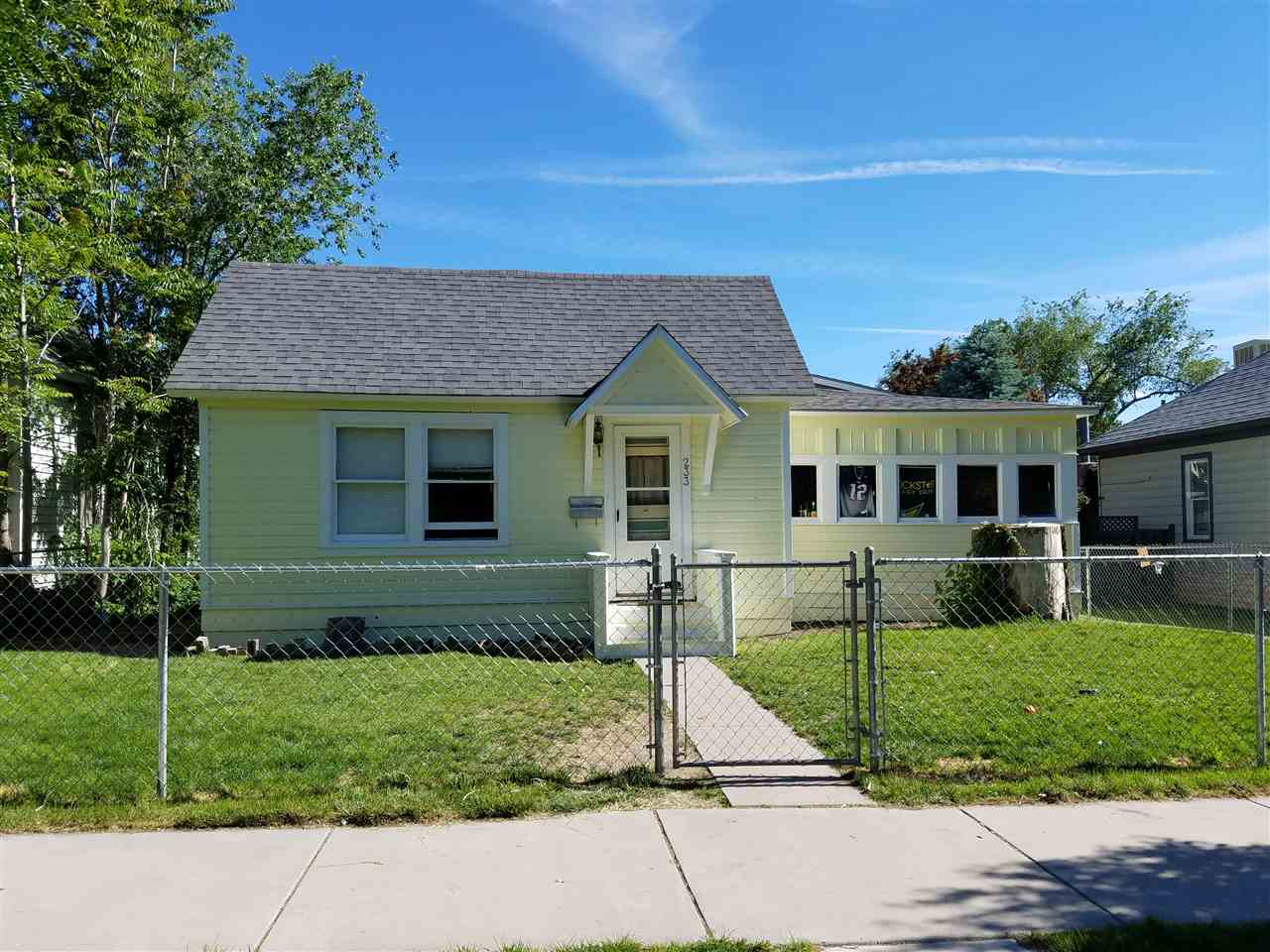 233 Chipeta Avenue, Grand Junction, CO 81501