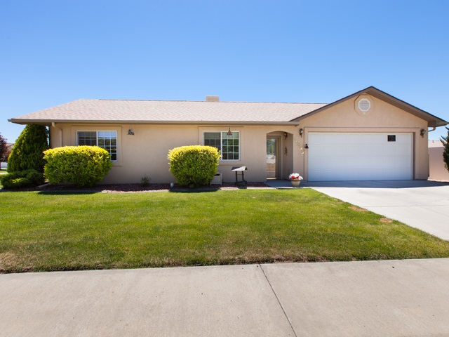 3005 1/2 Autumn Glenn Court, Grand Junction, CO 81504