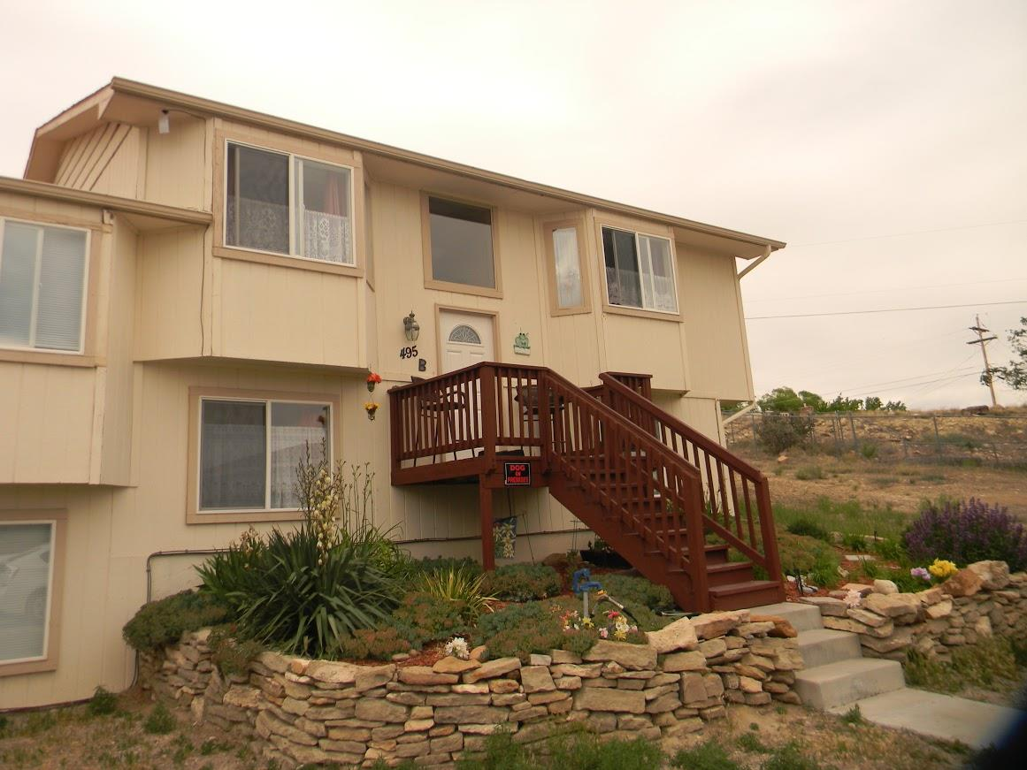 495 22 1/4 Road, Grand Junction, CO 81507