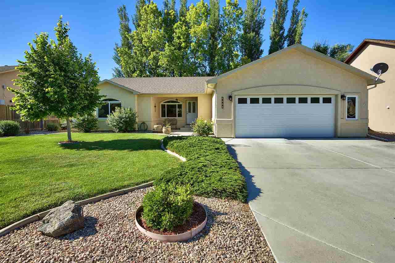 2655 Grand Vista Drive, Grand Junction, CO 81506