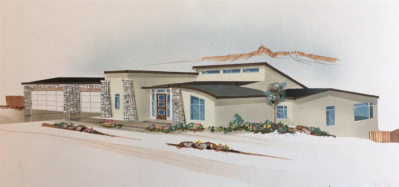 2060 Sidewinder Court, Grand Junction, CO 81507