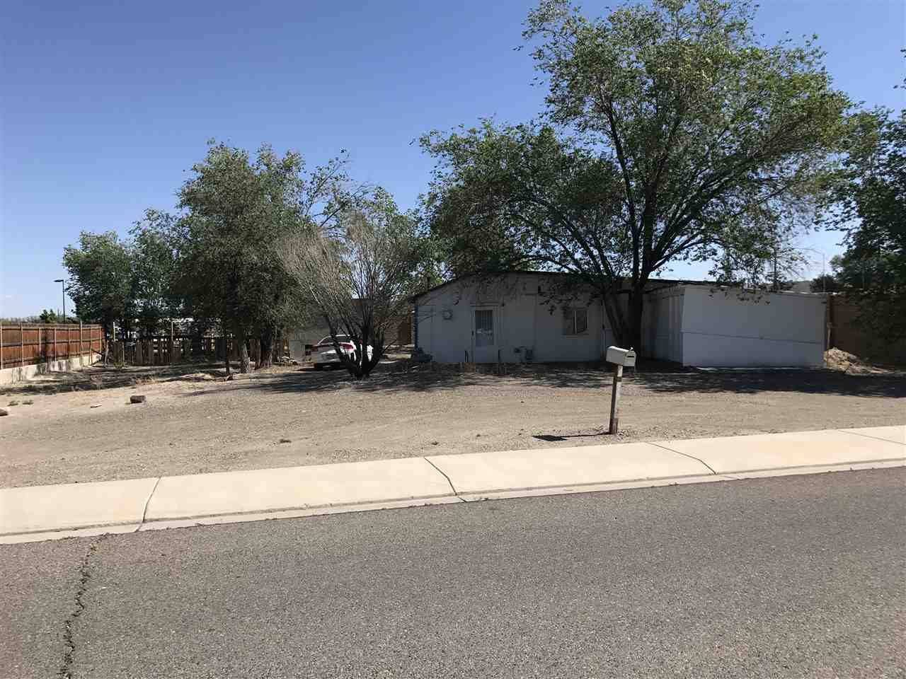 314 W Ouray Avenue, Grand Junction, CO 81501