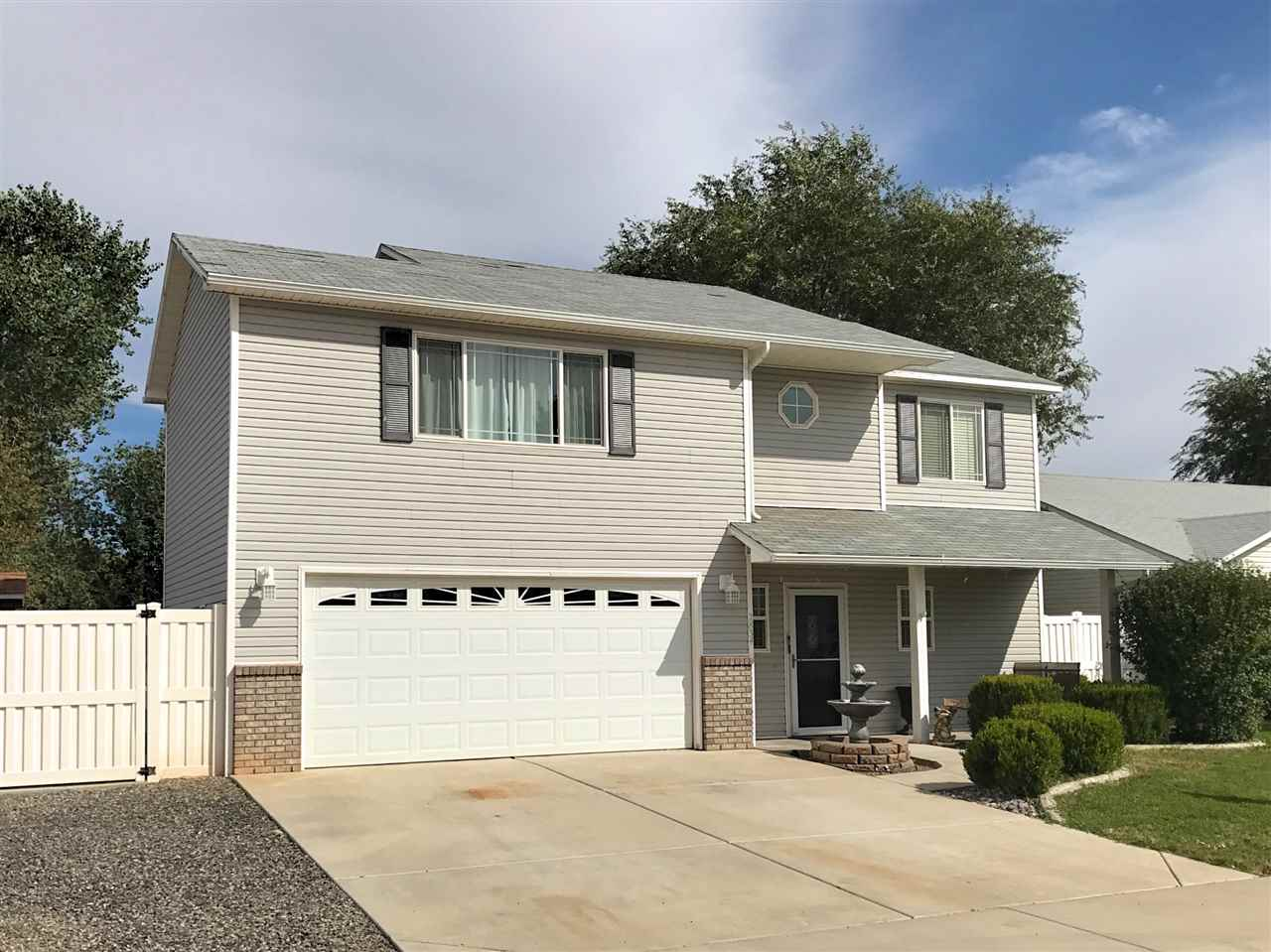 2834 Acrin Court, Grand Junction, CO 81503