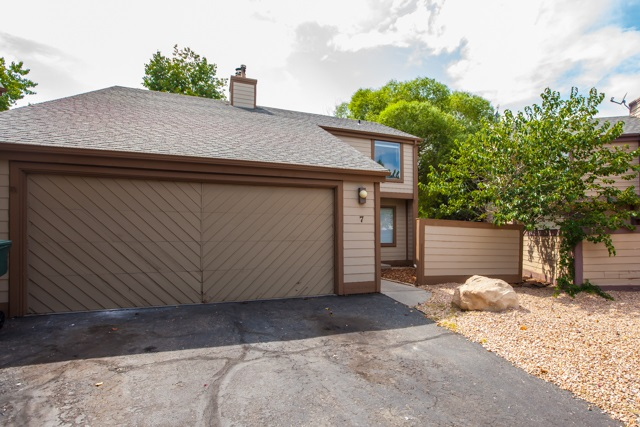 397 Ridge Circle Drive, Grand Junction, CO 81507