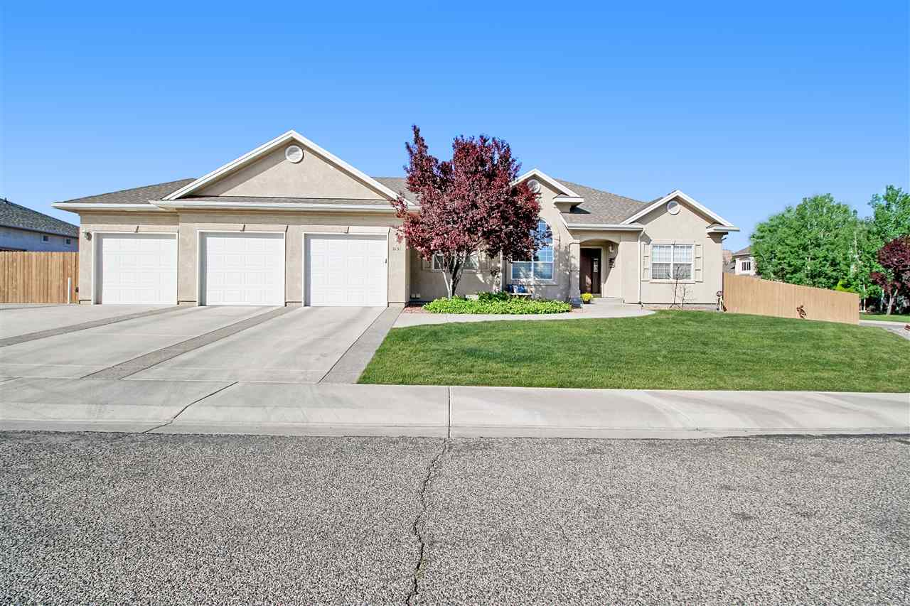 2131 Village Circle Court, Grand Junction, CO 81507