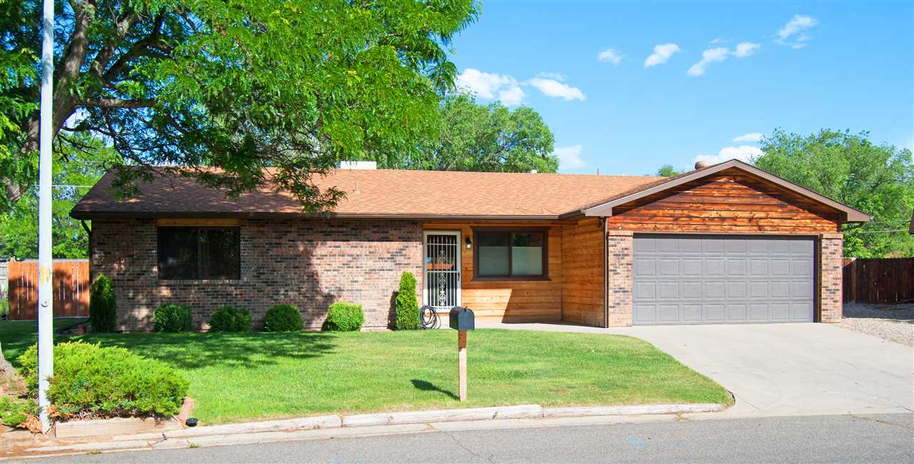 2849 Newport Circle, Grand Junction, CO 81503