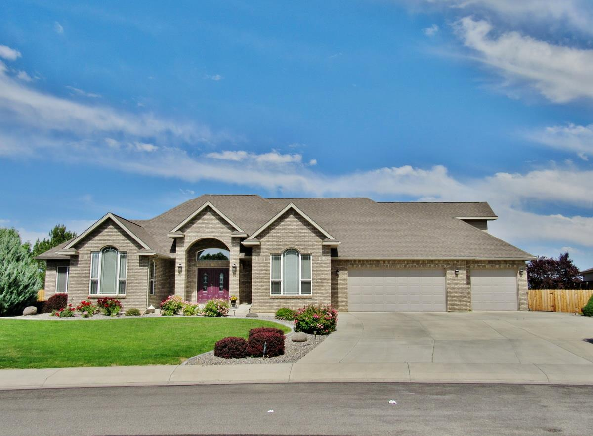 859 Haven Crest Circle, Grand Junction, CO 81506