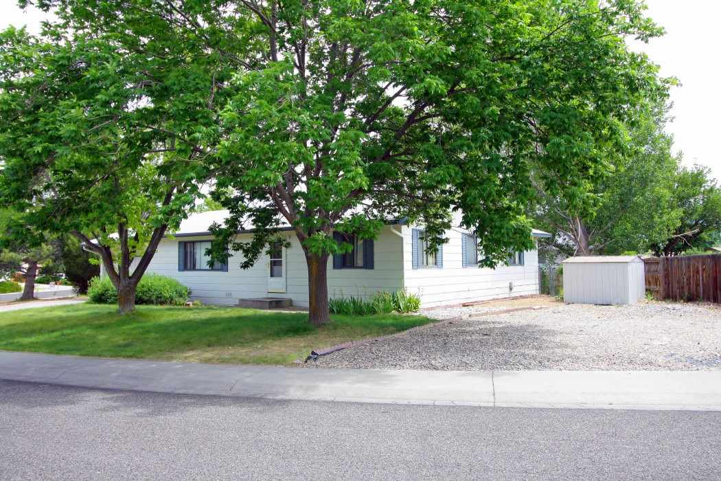 621 E Indian Creek Drive, Grand Junction, CO 81506