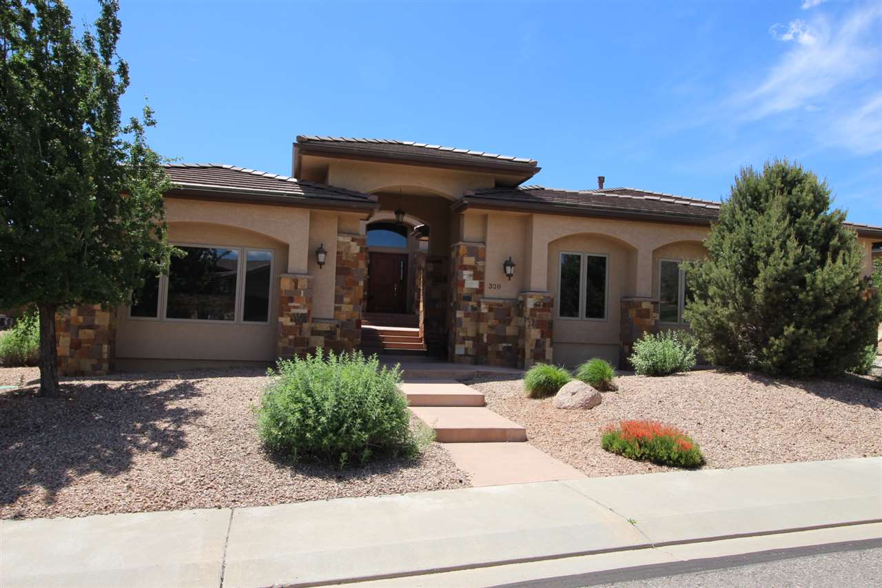 320 Shadow Lake Court, Grand Junction, CO 81507