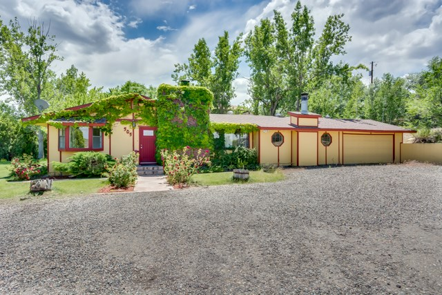 505 Reed Mesa Drive, Grand Junction, CO 81507