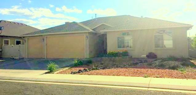 249 Papago Street, Grand Junction, CO 81503
