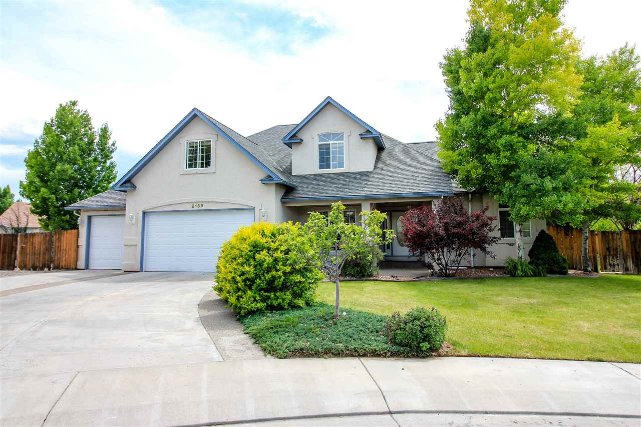 2135 Village Circle Court, Grand Junction, CO 81507