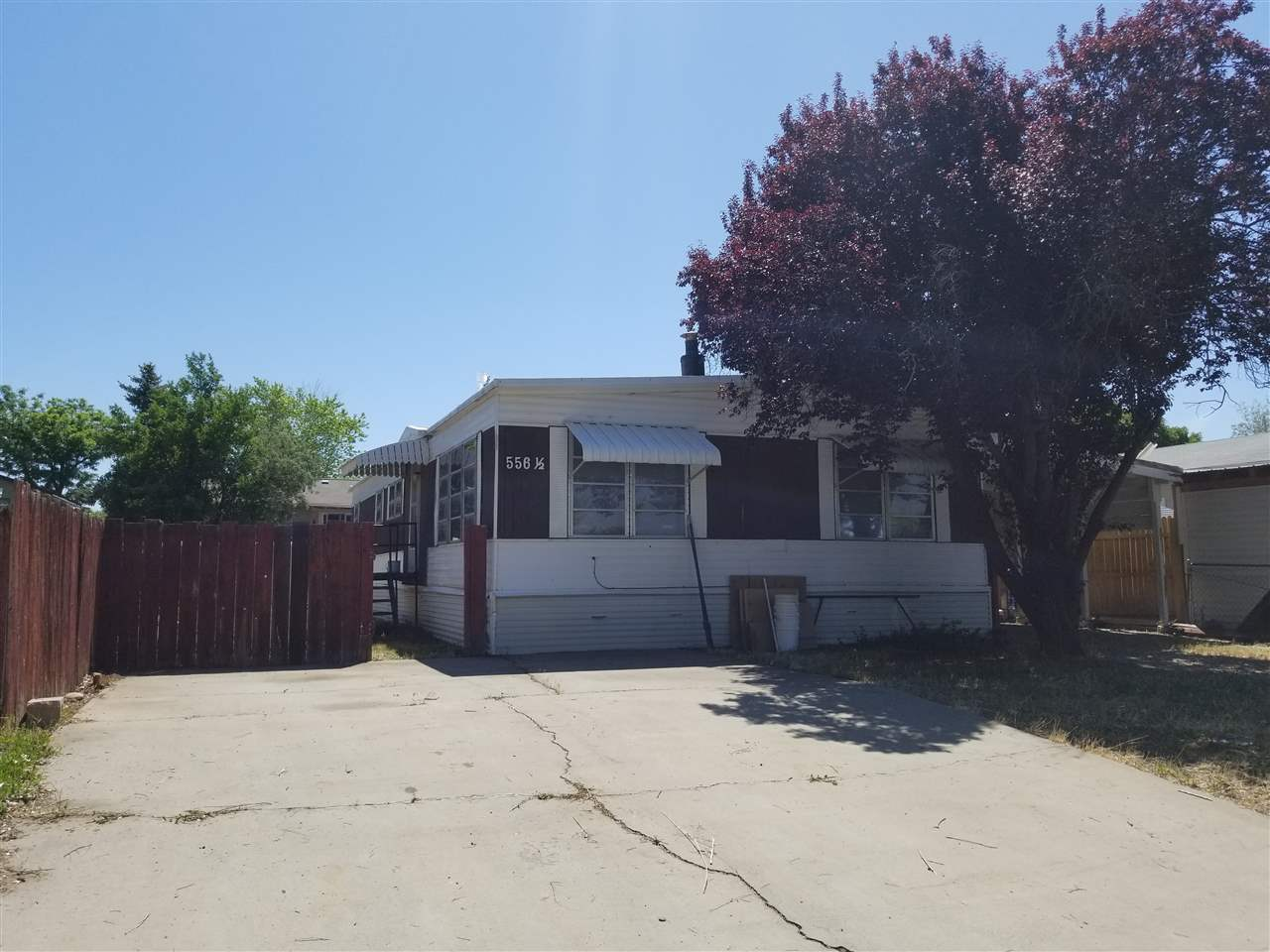 556 1/2 Eastwood Drive, Grand Junction, CO 81504