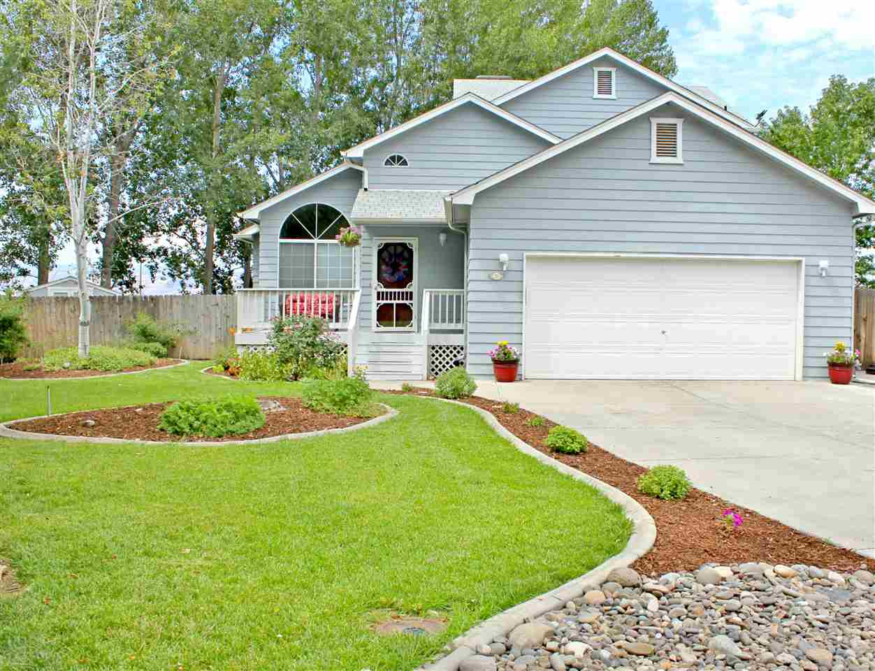 727 Corral Drive, Grand Junction, CO 81505