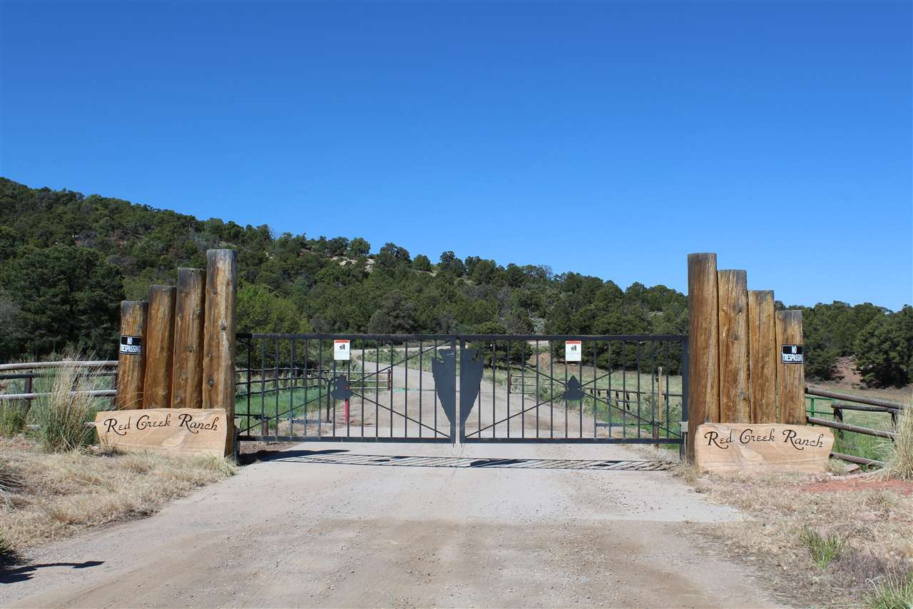 Lot 46 Eagles View Drive, Glade Park, CO 81523