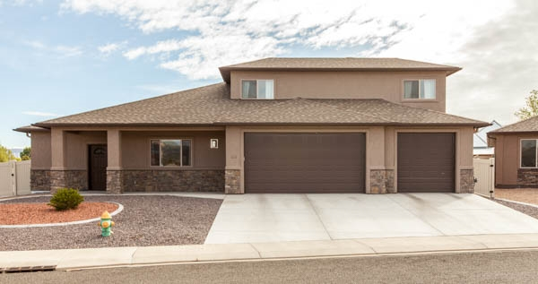 226 Meadow Point Drive, Grand Junction, CO 81503