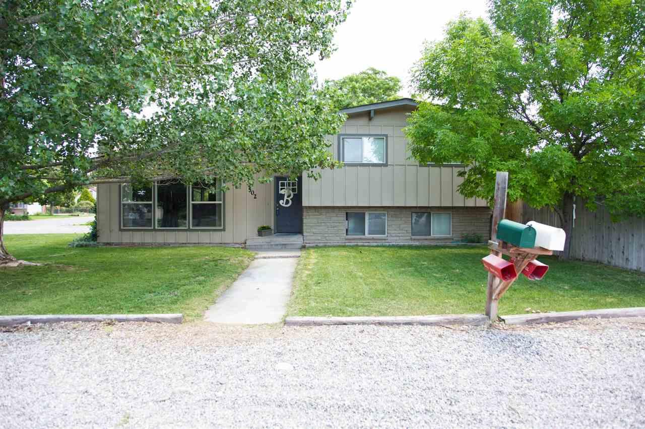 502 Vista Grande Drive, Grand Junction, CO 81507