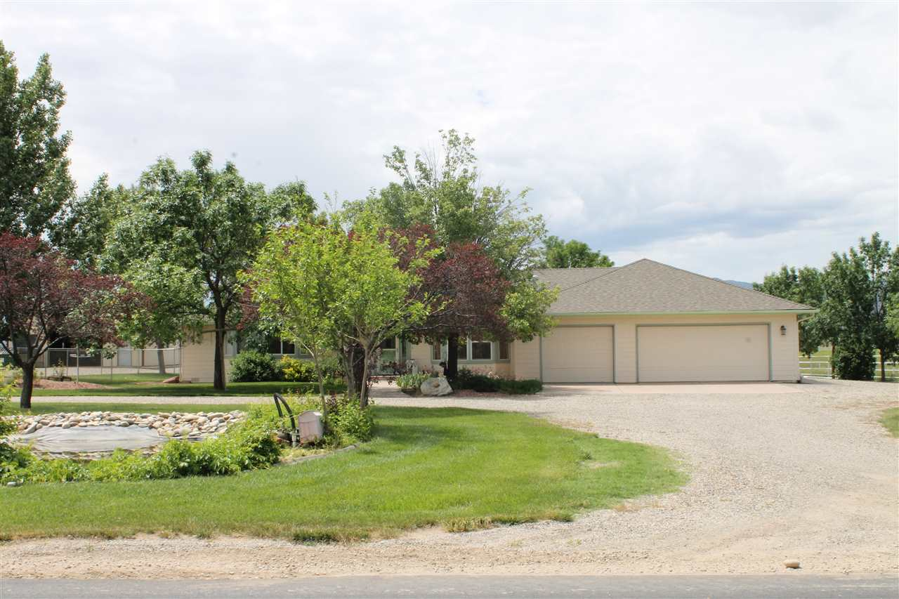 1873 L Road, Fruita, CO 81521