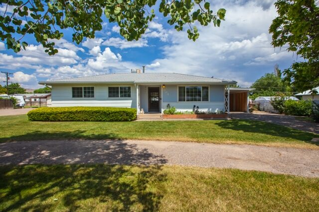 594 Grand Valley Drive, Grand Junction, CO 81504