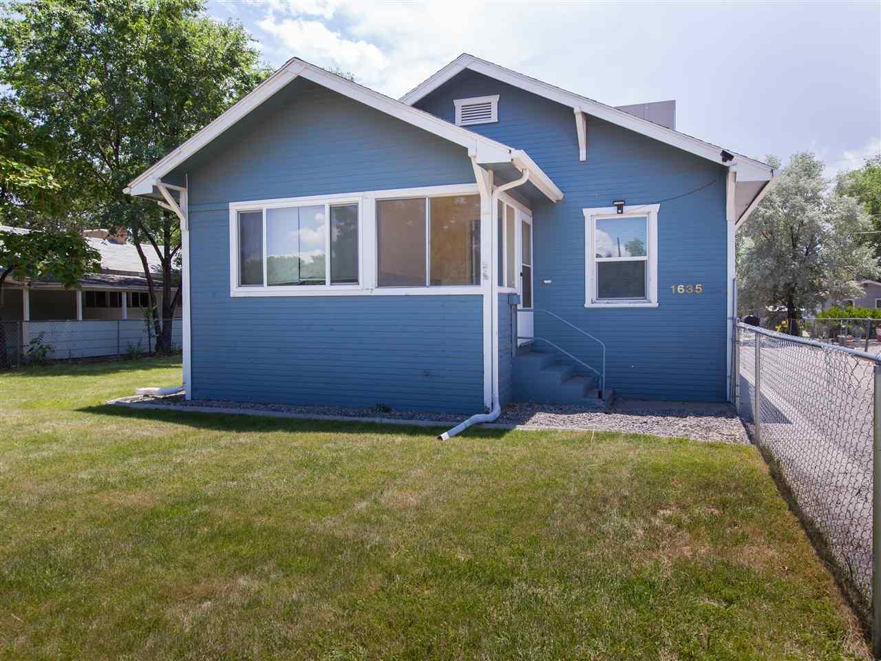 1635 Grand Avenue, Grand Junction, CO 81501