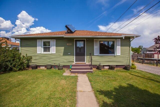 1520 N 23rd Street, Grand Junction, CO 81501