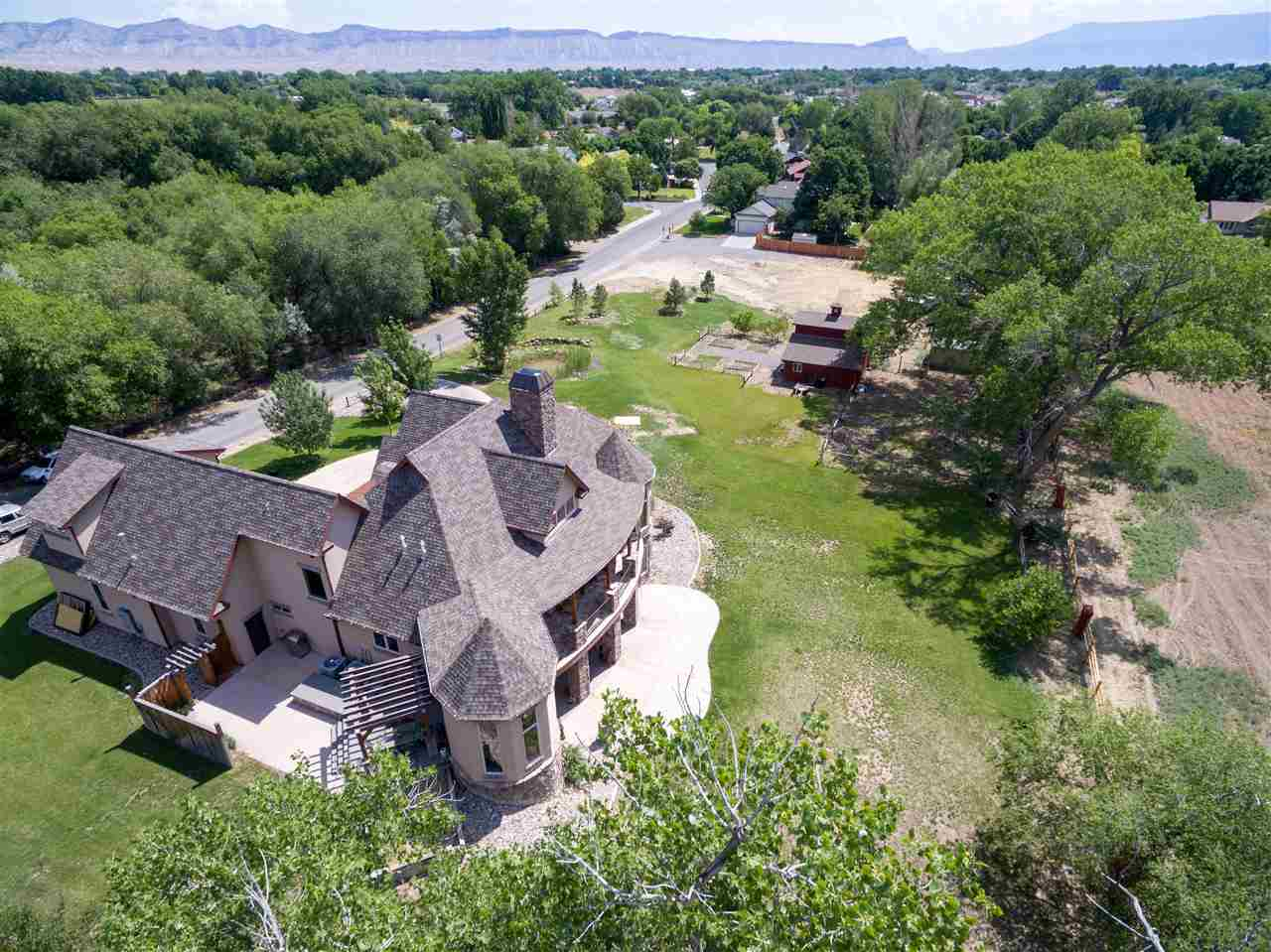 2545 G 3/8 Road, Grand Junction, CO 81505