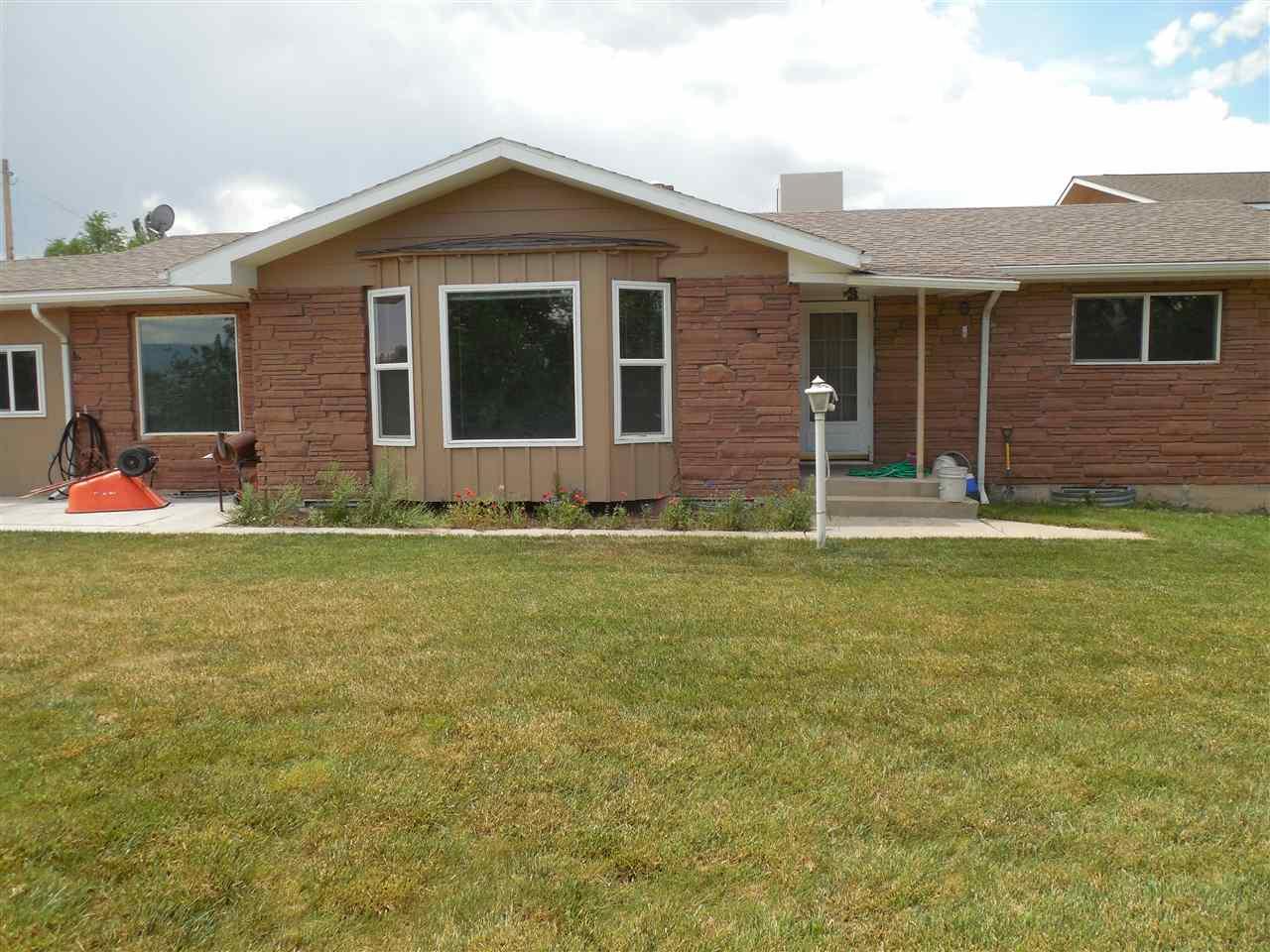 2766 B Road, Grand Junction, CO 81503