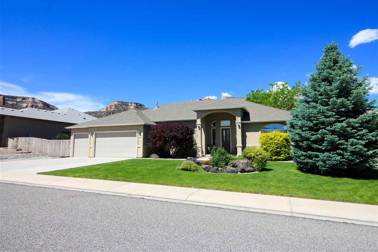 381 Cascada Drive, Grand Junction, CO 81507