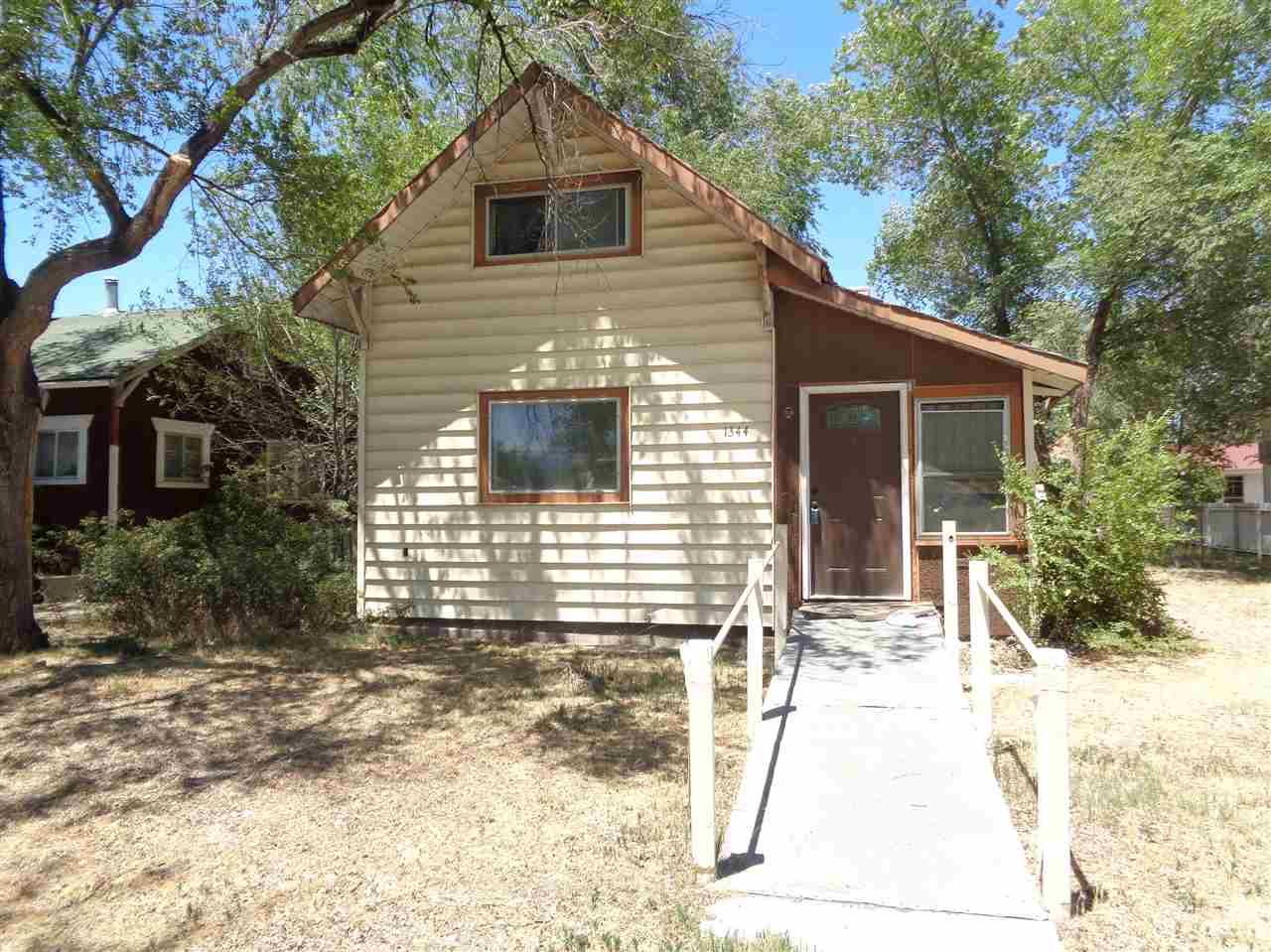 1344 Colorado Avenue, Grand Junction, CO 81501