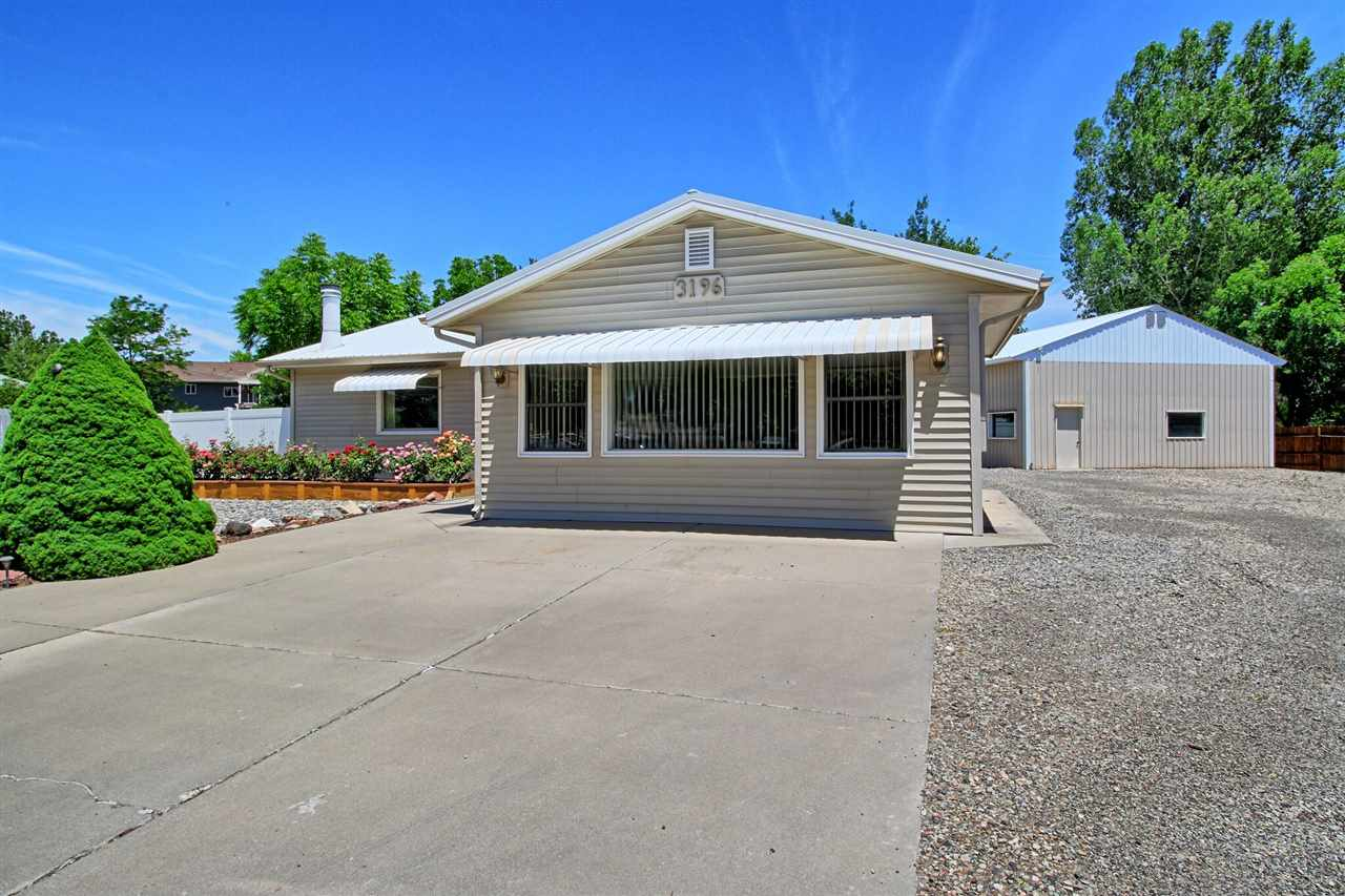 3196 Paulson Court, Grand Junction, CO 81504