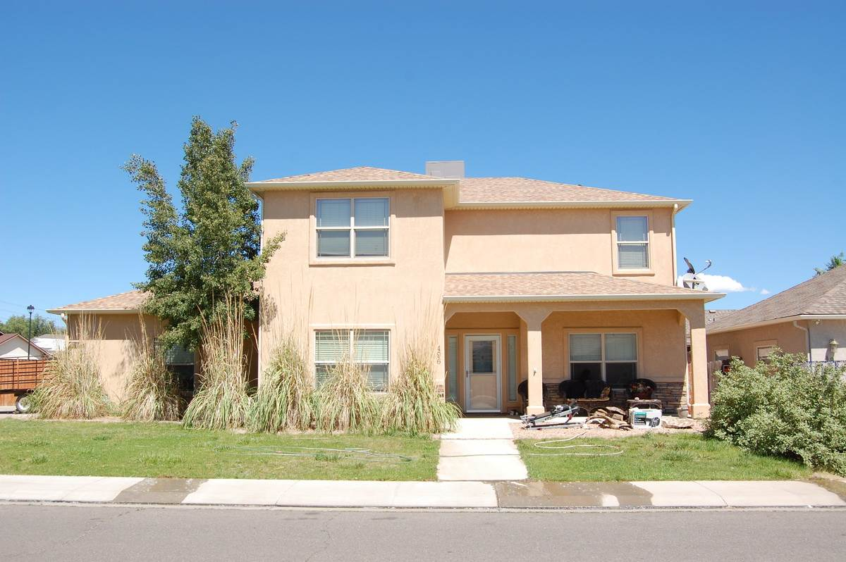 496 Casey Way, Grand Junction, CO 81504