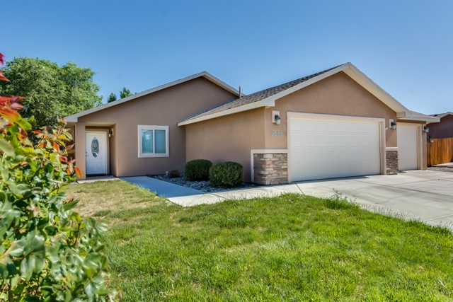 2992 Swan Meadows Drive, Grand Junction, CO 81504