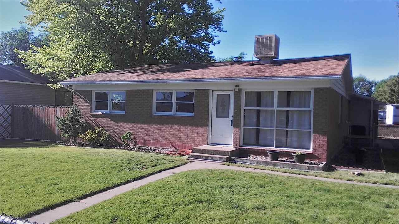 298 Pine Street, Grand Junction, CO 81503