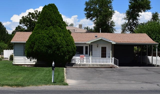2868 1/2 Orchard Avenue, Grand Junction, CO 81501