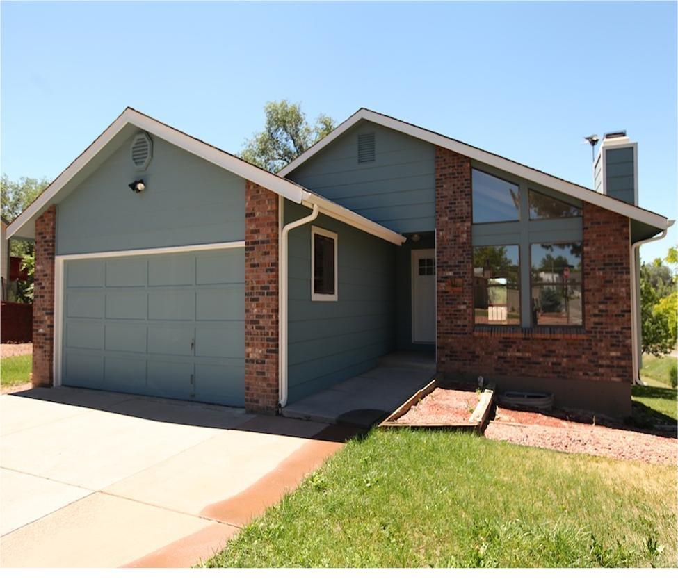 531 Greenbelt Court, Grand Junction, CO 81507